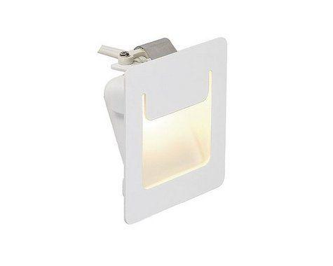 Vestavné bodové svítidlo 12V  LED LA 151950, #spotlight #ceiling #wall #osvetleni #led #interier #zapustne #builtin #bigwhite