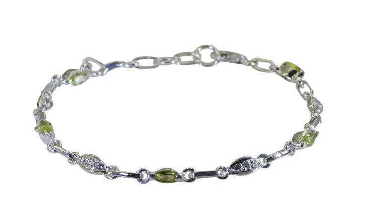 #Bracelet  #Riyogems