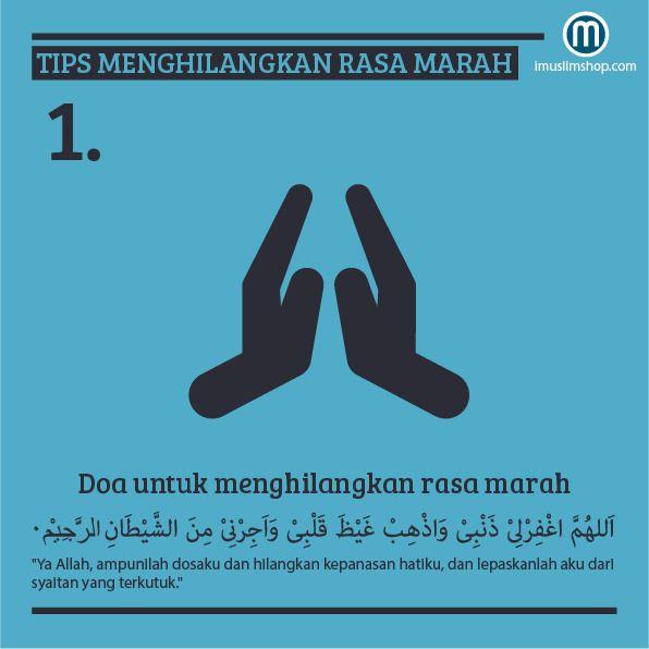 8 Tips Mengawal Marah Dalam Islam #sebarkanmanfaat #PhotoViral #imuslimshop #TipsMengawalMarahDalamIslam