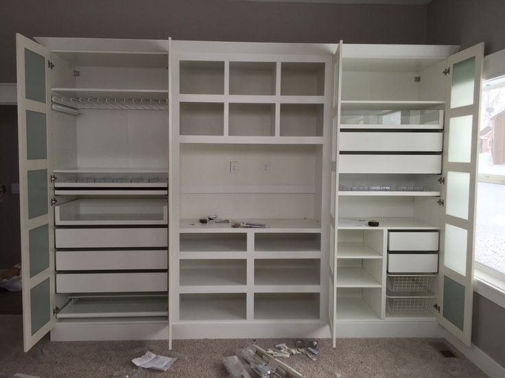 1530 Best Images About Ikea Hacks On Pinterest Ikea Billy Built Ins And Ik