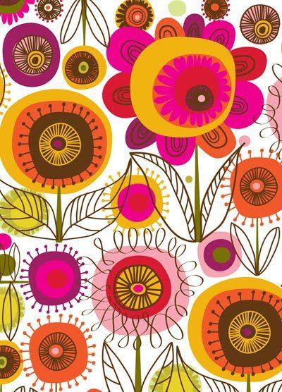Fabulous pattern!