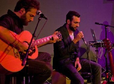 """Marco Mengoni, la """"prima volta"""" a Los Angeles Concerto per la chiusura del Festival Hit Week e altri progetti in arrivo"""