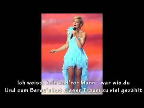 Helene Fischer - Doch ich bereu' dich nicht (Lyrics) - YouTube