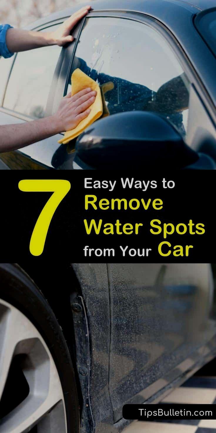 ec41abbe9767a9f8a4e195775a74bff7 - How To Get Hard Water Spots Off Car Windshield