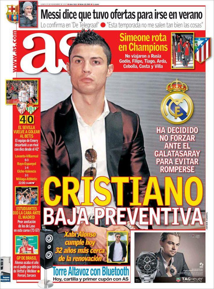 Book Cover Portadas Diarios ~ Best noviembre principales titulares portadas
