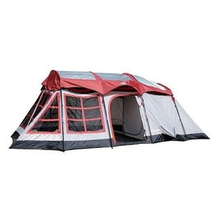 Cheap Tahoe Gear Glacier 14 Person Family Cabin C&ing Tent w/ Rain Fly deals week  sc 1 st  Pinterest & 70 best Best Family Tents For Camping images on Pinterest | Tents ...