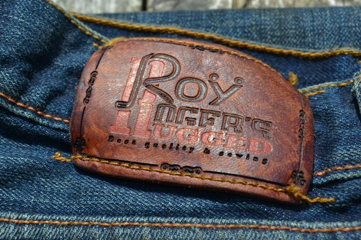 Roy Roger's Limited Edition Jeans from Italy LONG JOHN blog Wouter Munnichs Holland freelance projects fashion footwear lifestyle denim jeans raw rigid vintage selvage guido biondi (3)