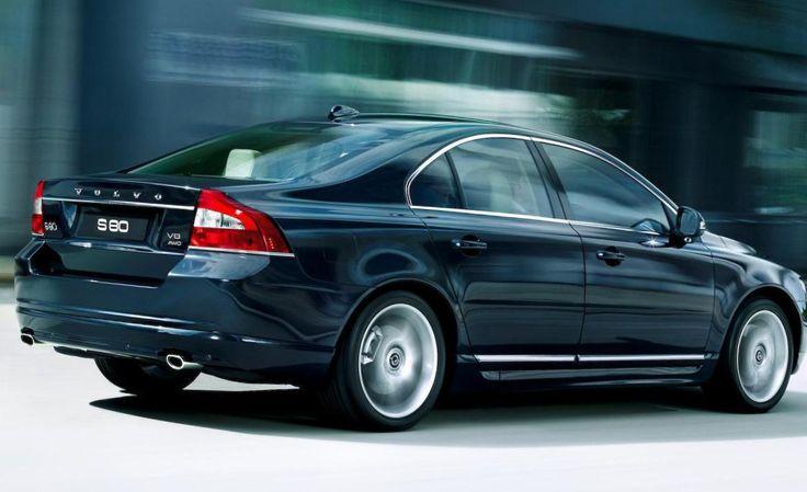 S80 Volvo prices - http://autotras.com