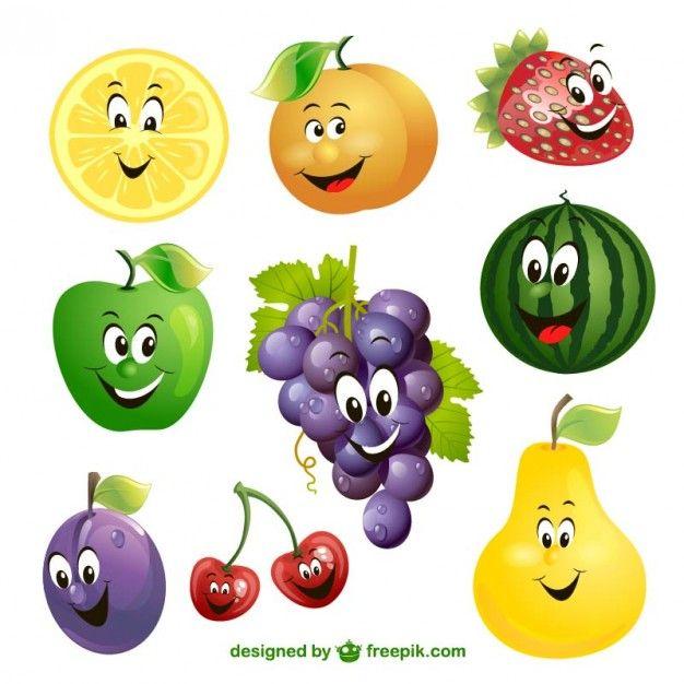 thai realistic fruits free vector - Cerca con Google