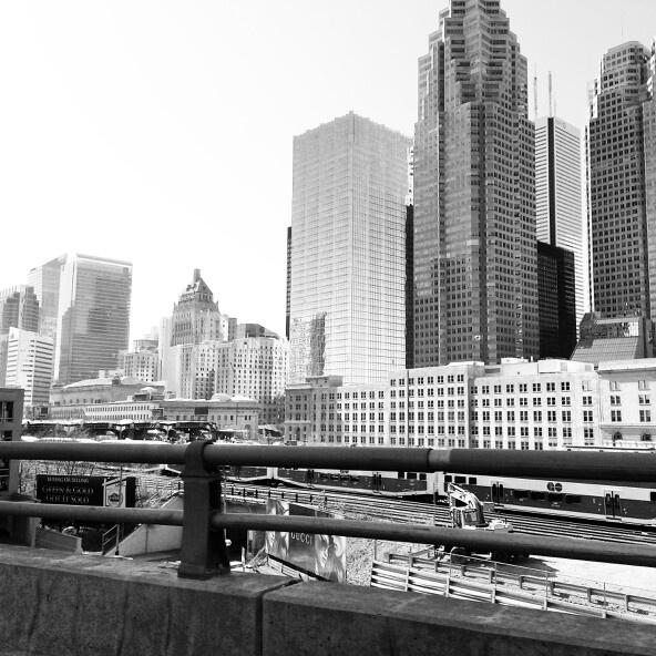Downtown Toronto #travel #travelinspiration #travelphotography #toronto #YLP100BestOf #wanderlust