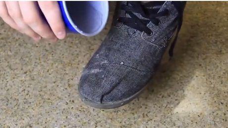 CRH - chaussure