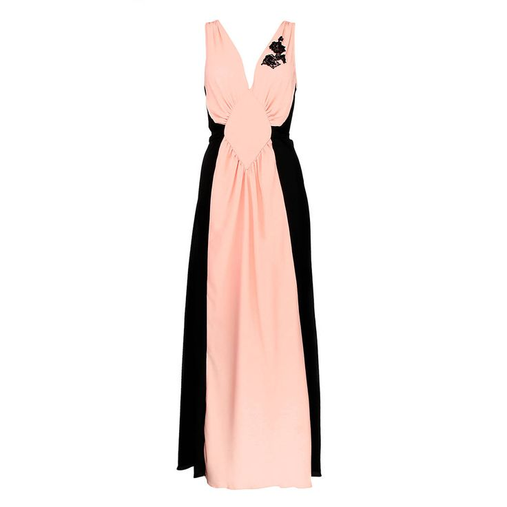 http://www.glamuse.com/dita-von-teese-loungewear-nuisette-longue-hollywood-calling-noir-peche-p-63540.html