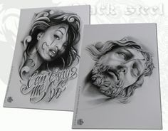 jose lopez tattoo flash | Chicano Tattoo Pictures Flash Mexican Tattoos Gangsta