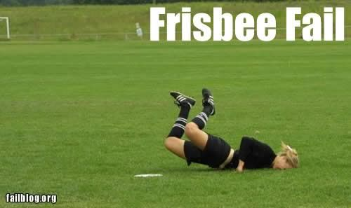 Funny Quotes About Ultimate Frisbee