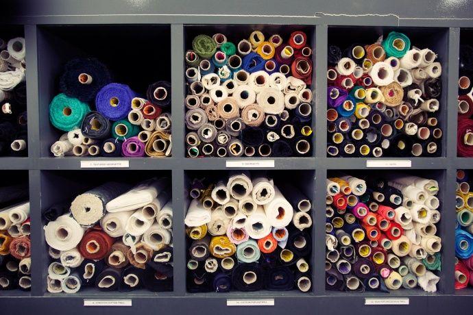 Fabrics fabrics