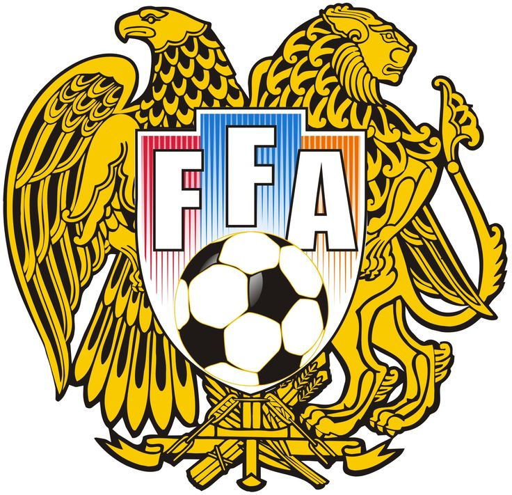 Image result for armenia national football team logo