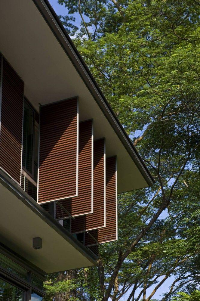 21 Jervois Hill / AR43 Architects