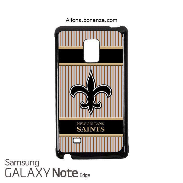 New Orleans Saints NFL Samsung Galaxy Note EDGE Case
