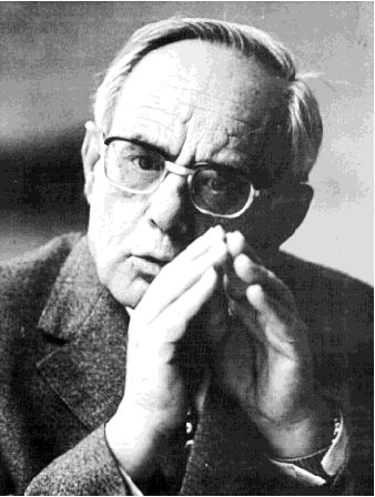 """Some things are understood not by grasping, but by allowing oneself to be grasped."" -Karl Rahner, Theologian"
