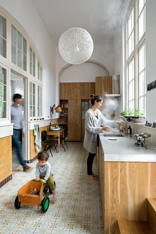 Eine echte Küchenhilfe: der Kochend-Wasserhahn Quooker