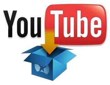 скачать плейлист с youtube