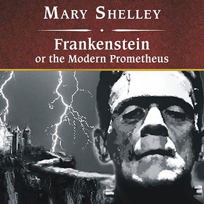 #Download or Read #EBook #Frankenstein or the Modern Prometheus by #MaryShelley Author:Mary Wollstonecraft Shelley  Frankenstein; or, The Modern Prometheusis anovelwritten by English authorMary Shelley(1797-1851) that tells the story ofVictor Fra…