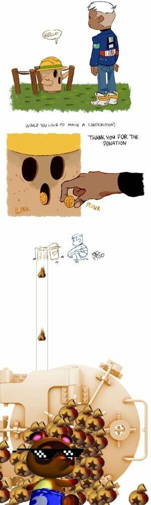 Lustiges zu Animal Crossing auf tumblr & co. - Seite 7 - Animal Crossing Forum