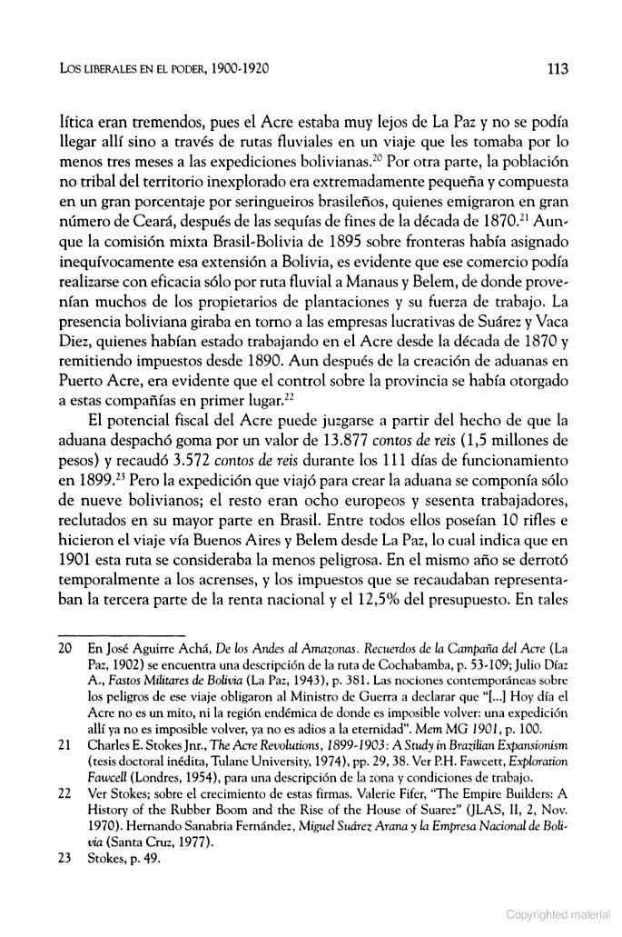 Orígenes del poder militar: Bolivia 1879-1935 - James Dunkerley - Google Books