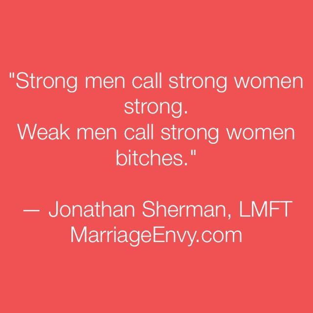 men call