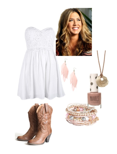 Country chic <3