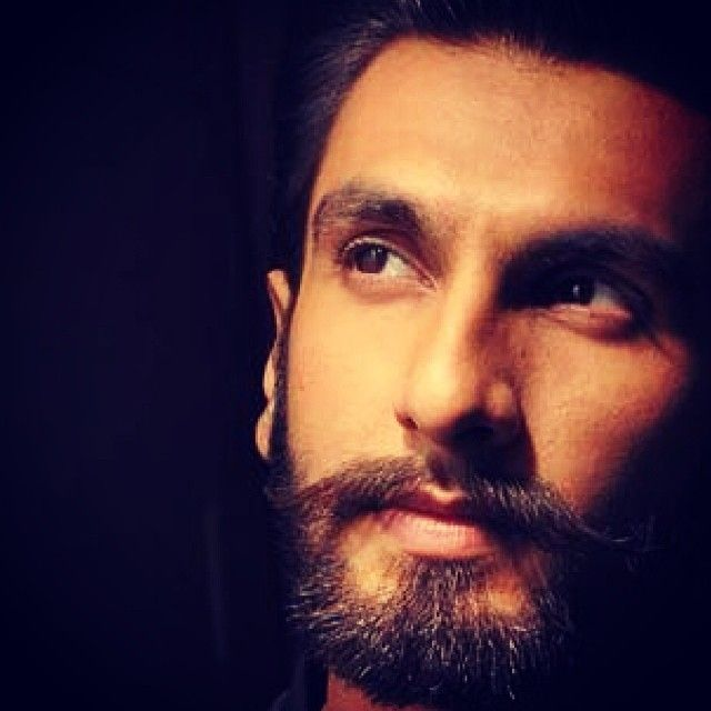 Ranveer Singh; Stars only shine in darkness!