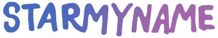 Starmyname album chansons comptines personnalisé pour enfants