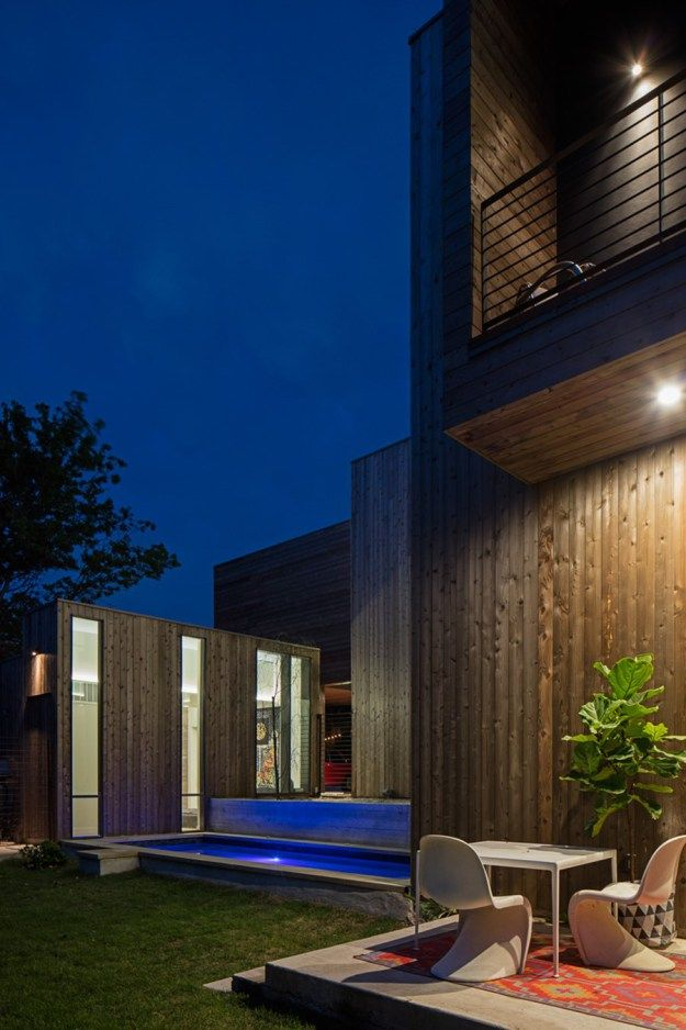 South Fourth House by Bercy Chen Studio LP 11