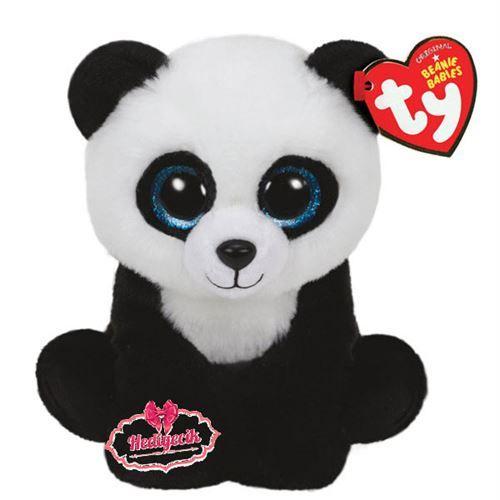 Peluş Oyuncak Panda Mıng Panda Bear Reg 15cm