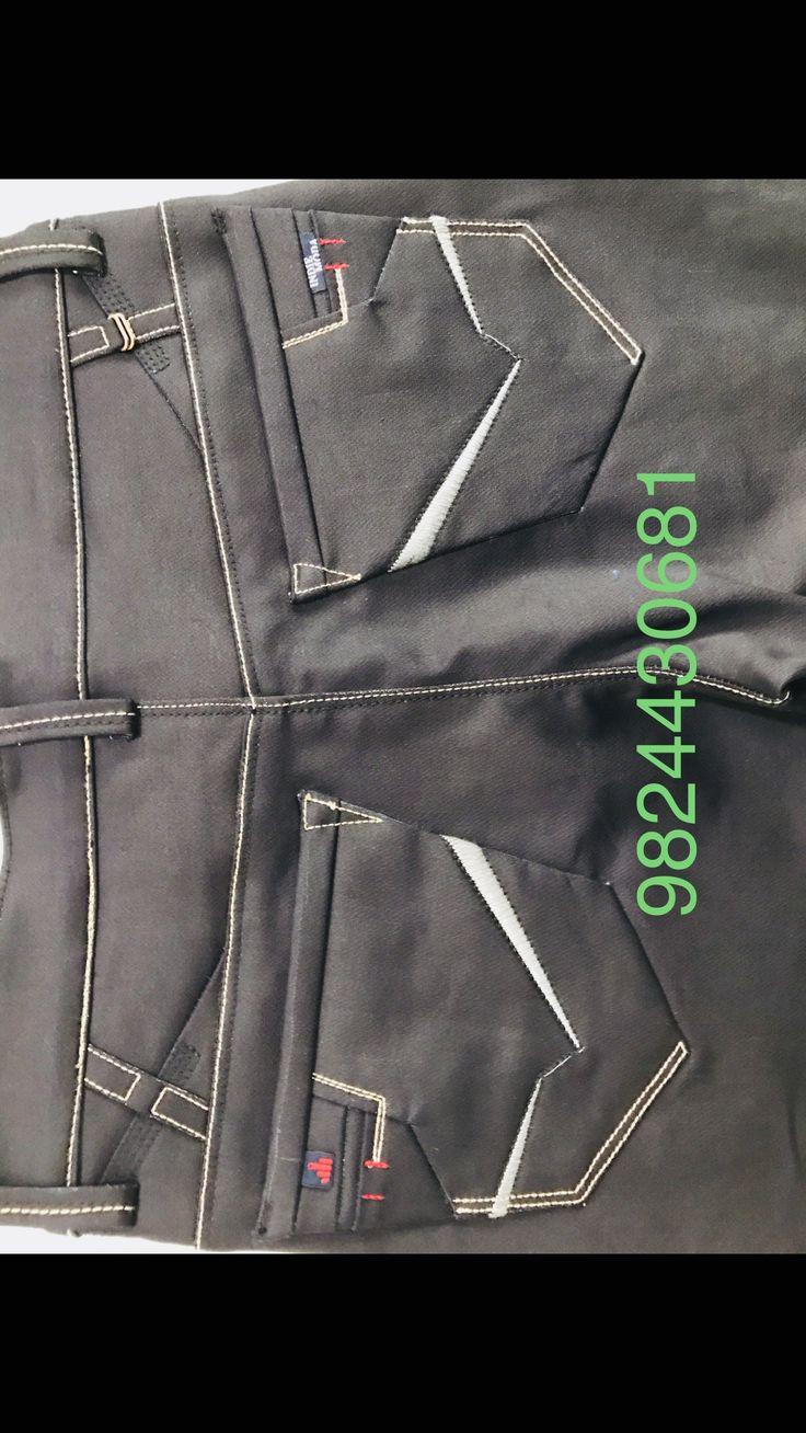 Jeans designer