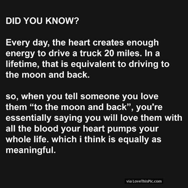 This is so sweet and thoughtful to know.