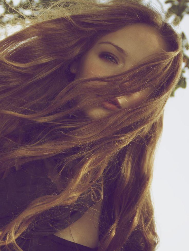 ♔ Beautiful Long & Shiny Hair | @Uℓviỿỿa S.