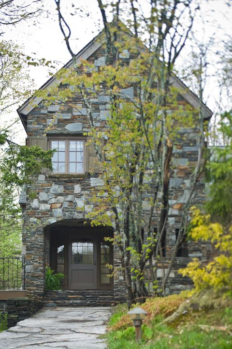 17 Best Images About Enchanting Stone Buildings On Pinterest