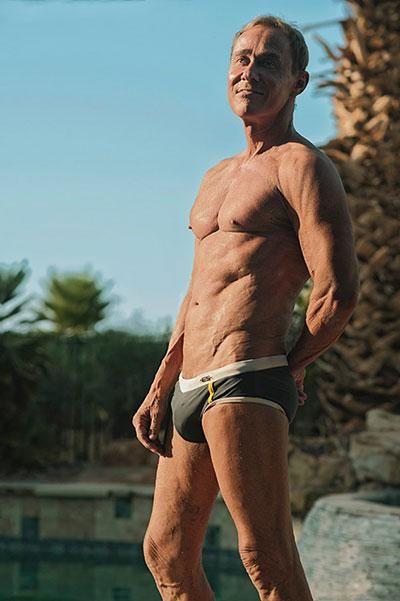 from Juan gay men list over 50