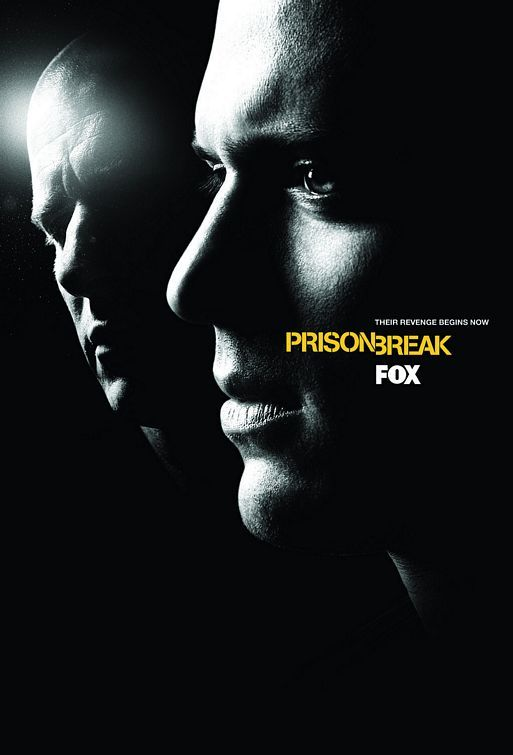 I choose to have faith, because without that, I have nothing....It's the only thing that's keeping me going. - PrisonBreak