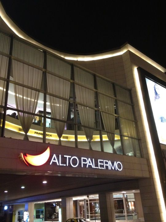 Alto Palermo Shopping in Buenos Aires, Buenos Aires C.F.