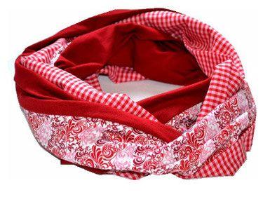 Loop rot-weiß