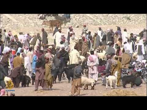 Al Jazeera World - Balochistan: Pakistan's other war - YouTube