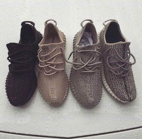 Image de fashion, shoes, and yeezy