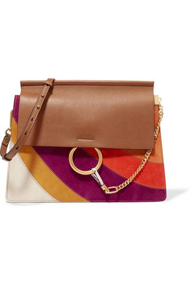 VIDA Statement Bag - Plum Rust by VIDA X2RUAU2EV