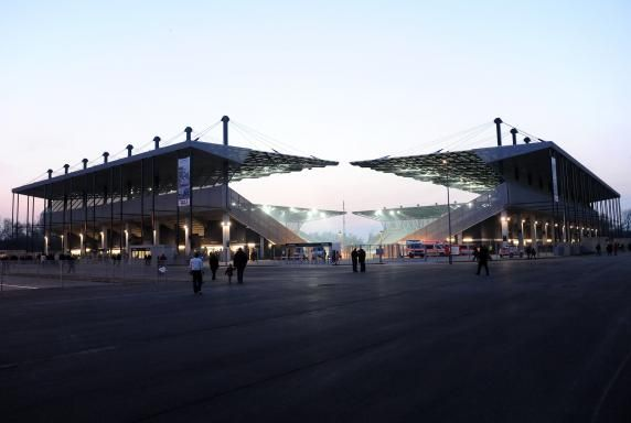 Rot-Weiss Essen, RWE, Stadion Essen, Saison 2013/14, Rot-Weiss Essen, RWE, Stadion Essen, Saison 2013/14