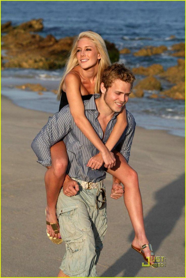 Heidi Montag And Spencer Pratt Best 25+ Heidi ...