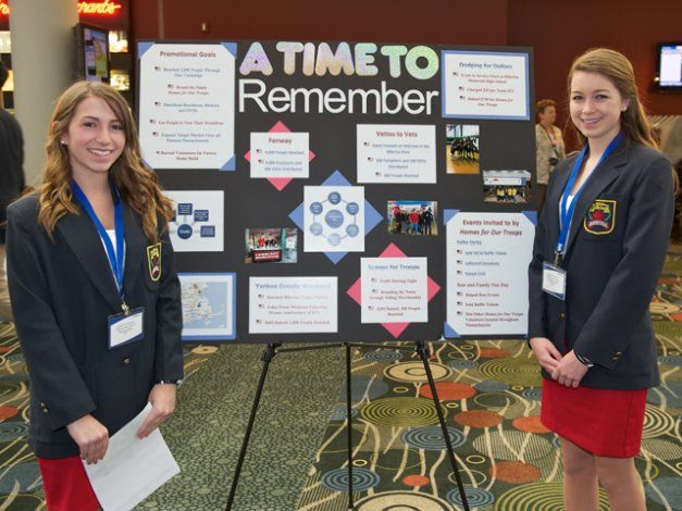 25+ best ideas about Deca club on Pinterest | School events ...
