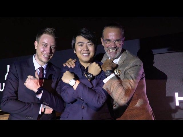HUBLOT ALL BLACK 10 YEARS EXHIBITION WITH LANG LANG IN HONG KONG   #hublot #watches #menwatches #luxurywatches #expensivewatches #men #fashion. #Get More #information from http://ift.tt/2bttkOn