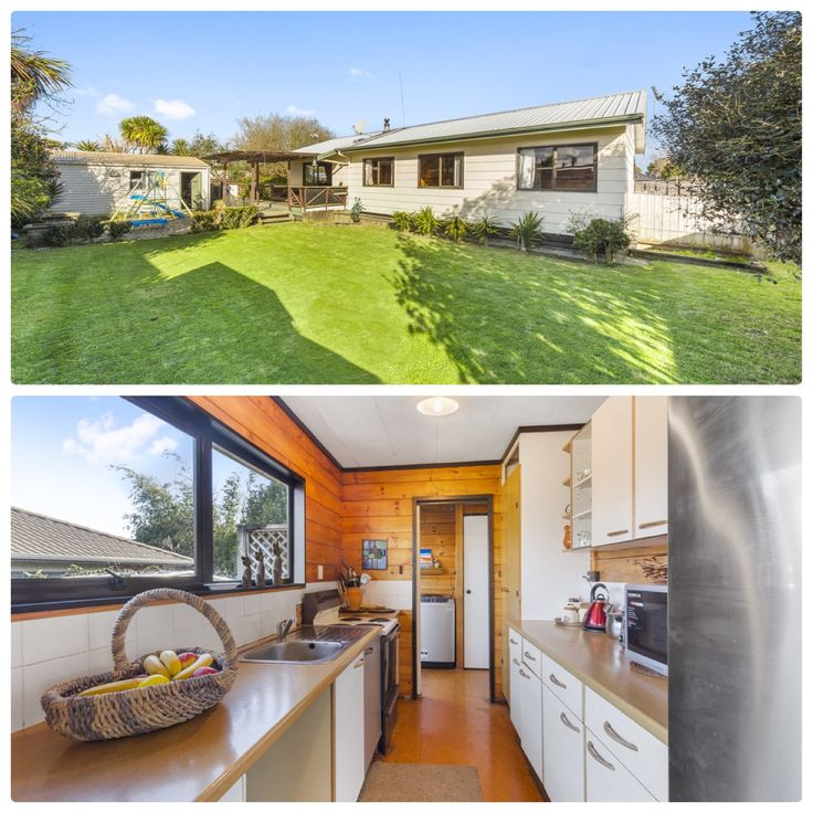 • N E W L I S T I N G • 39B Kelvin Road, Papakura  Open Homes Saturdays 3-3.30pm  The Gum Boots Are Packed! After 10 years of ownership it's time to let go, creating the perfect starter, family or retirees retreat. Our owners are seriously committed to selling and this home must be viewed!  Property Pack available to download at teamhayleyandjason.harcourts.co.nz  #Teamhayleyandjason #Harcourts #Newlisting #unfairadvantage